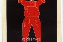 Nõukogude plakat