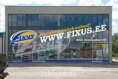 Fixus fassaadikleebised