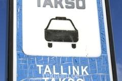 Tallinki Taksopeatuse valguskast