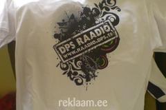Dps Raadio logo