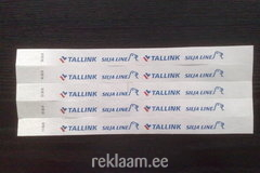 Tallink / Silja Line paberkäepael.