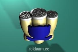 3D kujundus