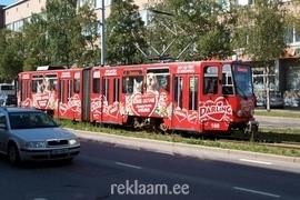 Darling tramm