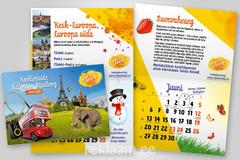 Koolireiside kalender-kataloog