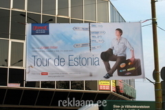 Tour de Estonia 3x6 banner