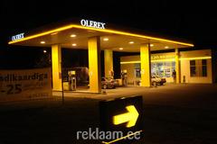 Olerex Maardu tankla