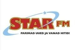 Star FM logo