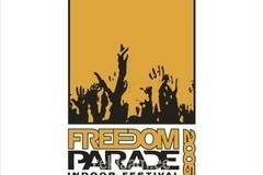 Freedomi Parade logo