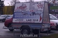 Velt motocenter pisike reklaamtreiler