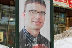 Sven Mikseri valimisreklaam