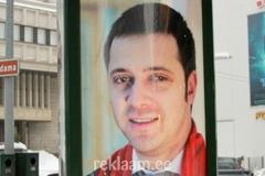 Vadim Belobrovtsev - valimisreklaam