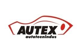 Autex autoteenindus logo