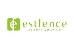 Estfence logo