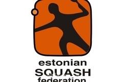 EstonianSquashFederation logo