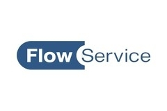 FlowService logo