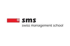 Swiss Management School vektorlogo
