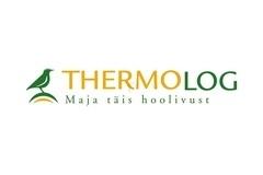 ThermoLOG vektorlogo