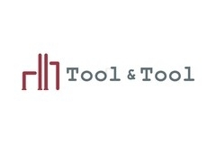Tool&Tool vektorlogo