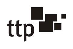 TTP vektorlogo