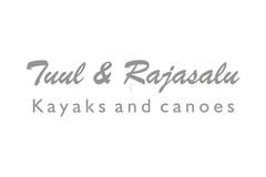 Tuul&Rajasalu vektorlogo