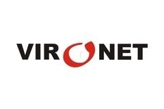 Vironet logo