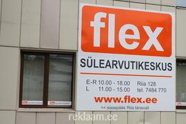 Flex sülearvutikeskus Tartus