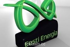 Eesti Energia 3D reklaamikavand