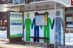 Tallinn Aitab reklaami erilahendus