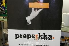 Prepsikka ROLLUP
