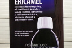 Ericamel rollup