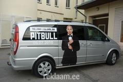 PitBull ametlik buss