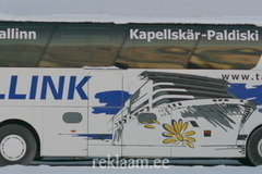 Tallinki reklaambuss