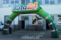 Auto24 reklaamkaar