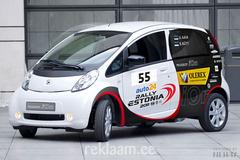 Rally Estonia: