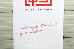 MAQS Law Firm ROLLUP