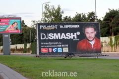DJ MASH reklaamtreiler