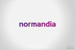 Normandia: logo