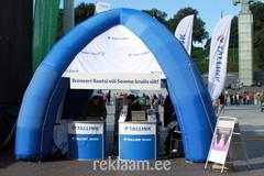 Tallinki reklaamtelk