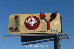 IKEA välireklaam