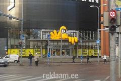 Stockmanni Hullud-Päevad reklaam