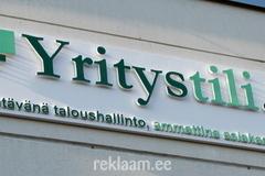 Yritystili.fi valgusreklaam
