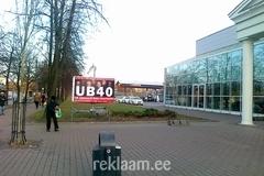 UB40 tuleb Tallinna
