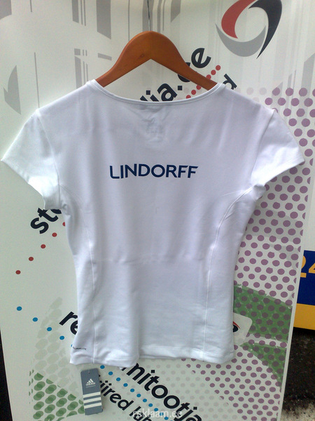fd89ab0c95f Lindorff logo trükk särgile