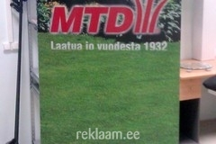 Roll-UP MTD