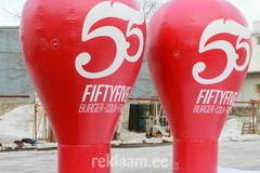 FiftyFive reklaampall