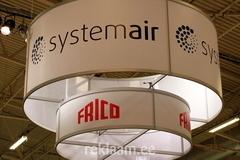 SystemAir reklaam