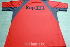 Kop Kop logo trükk särgile