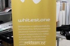 Whitestone reklaambänner