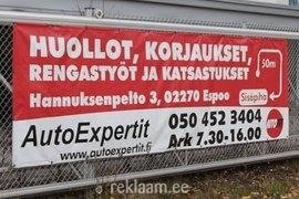 Auto Expertit - reklaamplagu