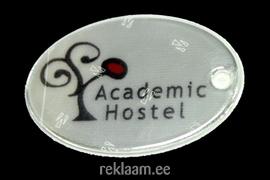 Academic Hostel helkur